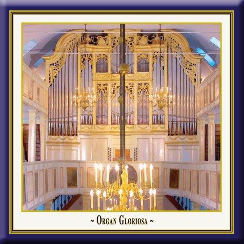 Recommended Organ Gloriosa Award
