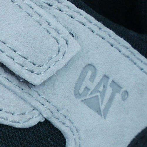Caterpillar Baldwin, Zapatillas de Deporte Exterior para Niños Grey