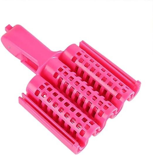 Xiton 1 PC El Plastico Cabellos Ondulados Rizadores De Pelo ...