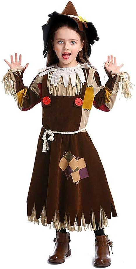 BERTHACC Cosplay De Disfraz De Halloween,Traje De Halloween Stage ...
