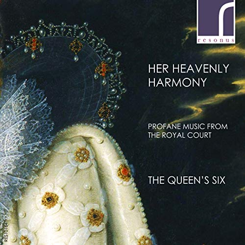 (Her Heavenly Harmony: Profane Music Royal)