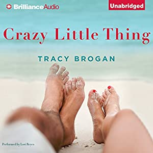 Crazy Little Thing Audiobook