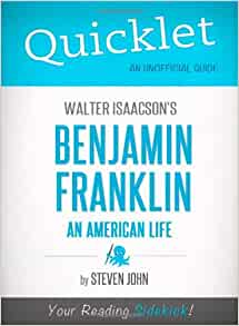 benjamin franklin an american life by walter isaacson pdf download