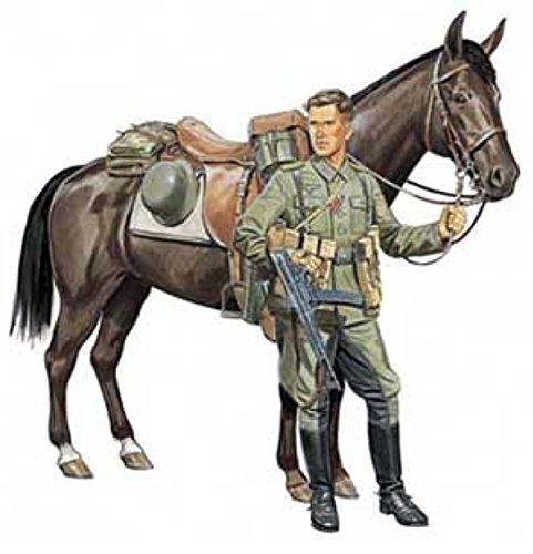16.01 WW.II Wehrmacht Kavallerie & amp; warhorse B010DFOVBU Zubehör zu Bausätzen Wirtschaft     | Feinbearbeitung