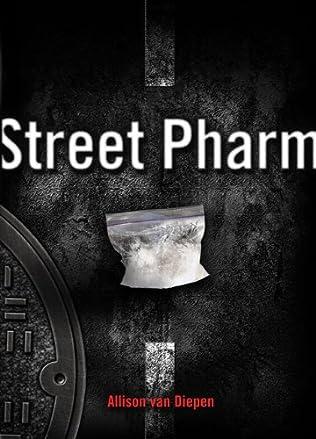 book cover of Street Pharm