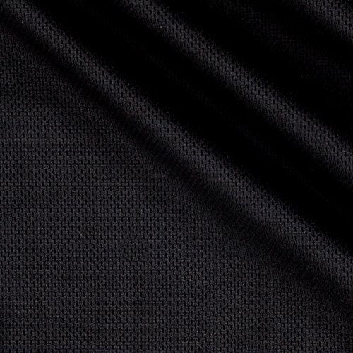 athletic-mesh-knit-black-fabric-by-the-yard
