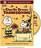 Peanuts: A Charlie Brown Thanksgiving