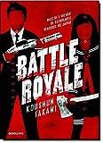 Battle Royale - 852505612X