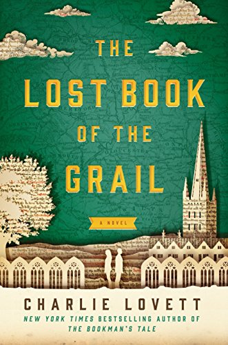Image of The Lost Book of the Grail: A Novel