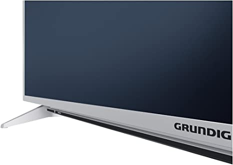 Grundig 40 Gus 8860-102 cm (40 Zoll) TV (4K Ultra HD, HDR, Smart TV, WLAN, Triple Tuner (DVB-T2), USB): Amazon.es: Electrónica