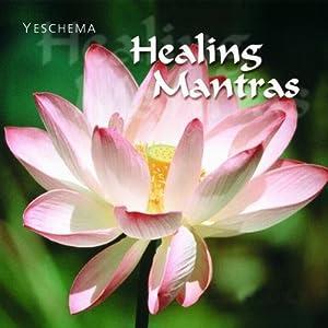Healing Mantras Hörbuch