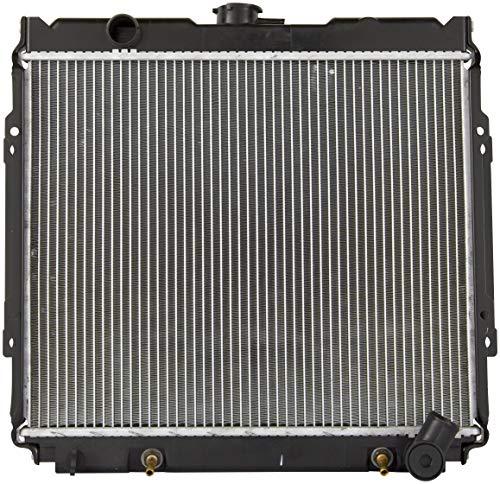 Spectra Premium CU700 Complete Radiator