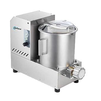 Amazon Com Univex Upasta Countertop Electric Pasta Mixer Extruder