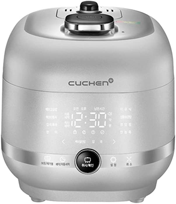 Top 10 Cuchen Rice Cooker 3 Cups