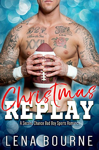 CHRISTMAS REPLAY: A Holiday Sports Romance with an HEA (English Edition)