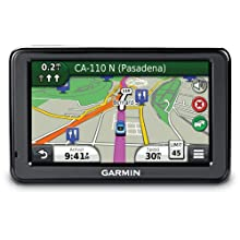 Garmin nüvi 2495LMT 4.3-Inch Portable Bluetooth GPS Navigator with Lifetime Map & Traffic Updates