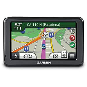 Garmin nuvi 2495LMT 4.3-Inch Portable Bluetooth GPS Navigator with Lifetime Map & Traffic Updates (Discontinued by Manufacturer)