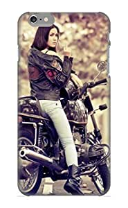 A7359ec5674 With Design Case Cover For Ipod Touch 5 Durable PC Girl