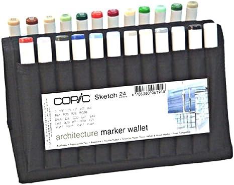 Earth E Series COPIC Classic Marker