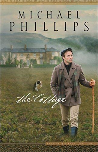 The Cottage (Secrets of the Shetlands Book #2)