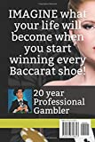 BACCARAT WIN EVERY SHOE: $1000 Bankroll Generates