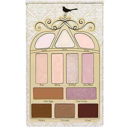 Pretty Vulgar - Throwing Shade Eyeshadow Palette, Clean & Cruelty-Free (Early Bird)
