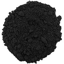 Blommer Jet Black Cocoa Powder 16 oz by Blommer
