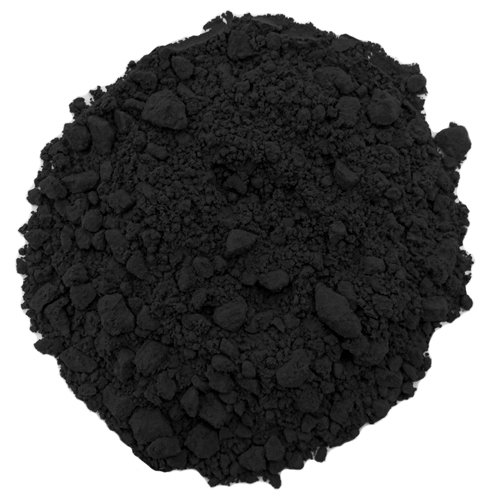 Blommer Jet Black Cocoa Powder from OliveNation - 8 ounces