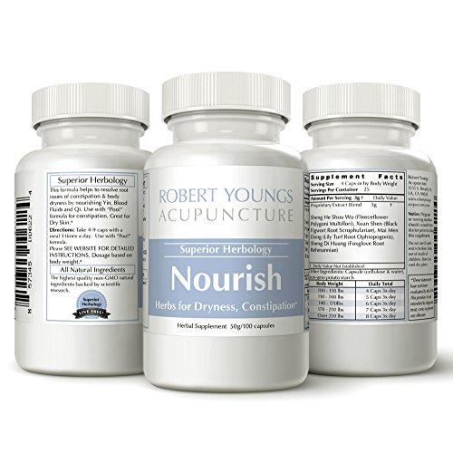 Constipation Supplement Formula Results Moisten