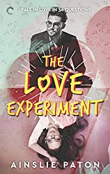 The Love Experiment (Stubborn Hearts)