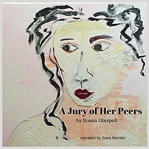 A Jury of Her Peers Audiobook