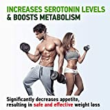 Pure Garcinia Cambogia 3000mg Supplements - 95% HCA Weight Loss Capsules –100% Natural Weight Loss Pills – Natural Appetite Suppressant & Fat Burner - 60 Veggie Capsules