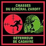Les chasses du général Zaroff / Le Déterreur de cadavres | Richard Connell,Robert Louis Stevenson