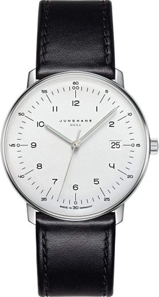 Junghans Reloj unisex 058/4820.00