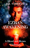 Ezra's Awakening: A Blood and Bones Christmas (Vampires of Blood and Bones Book 4)