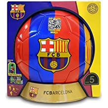 FC Barcelona Collectible Size 5 Soccer Ball