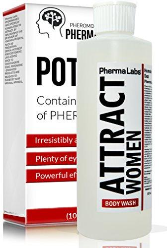 PRODUIT de lavage pour lui contenant des phéromones Premium! Le Secret pour attirer les belles femmes Phermalabs homme sexe phéromones parfumées corps Gel garanti! DE TRAVAILLER!!