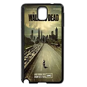 [AinsleyRomo Phone Case] For Samsung Galaxy NOTE4 Case Cover -TV Series - The Walking Dead-Style 17