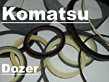 G D EARTHMOVERS 707-98-15610 Lift Cylinder Seal Kit Fits Komatsu D31E-18 D31E-20