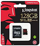 Professional Kingston 128GB for Garmin VIRBÿVIRB