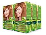 Naturtint Permanent Hair Color - 7C Terracotta Blonde, 5.6 fl oz (6-pack)
