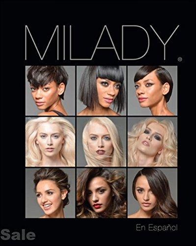 Spanish Translated Milady Standard Cosmetology