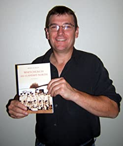 Stephen Nicholas