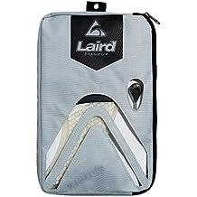 Laird StandUp Mega Double Bag, Silver