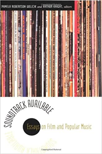 amazon com soundtrack available essays on film and popular music  soundtrack available essays on film and popular music