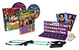 Richard Simmons - Sweatin' to the Oldies ,Tonin' to the oldies and Straight from the Heart 3-Discs