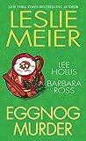 Eggnog Murder by  Leslie Meier in stock, buy online here