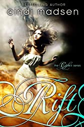 Rift (The Cipher Series Book 2) (English Edition)