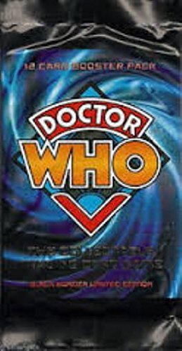 the 12 doctors card game - 6