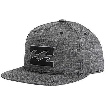 Billabong Men's All Day 110 Snapback Hat by Billabong Young Mens